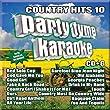Party Tyme Karaoke: Country Hits 10