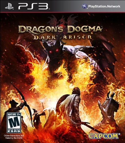 Dragon's Dogma: Dark Arisen - Playstation 3 (Dragons Dogma Quest compare prices)