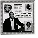 Little Brother Montgomery (1930-1954)