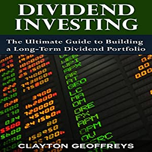 Dividend Investing Audiobook