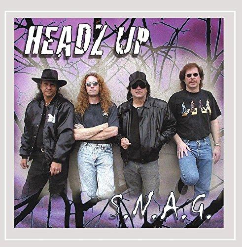 Headz Up - S.N.A.G.