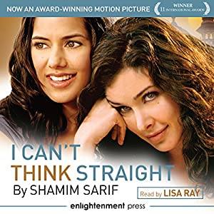 I Can't Think Straight Audiobook