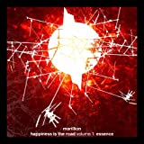 Marillion Happiness Is the Road, Vol. 1: Essence