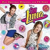 Soy Luna 7 + 8 | Anke Sierian