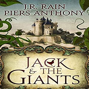 Jack and the Giants Audiobook