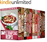 10 Book Pack With Delicious Christmas...