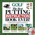 Golf Magazine: The Best Putting Instruction Book Ever! (Book & DVD)