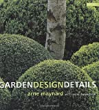 img - for Garden Design Details by Arne Maynard (2004-05-15) book / textbook / text book