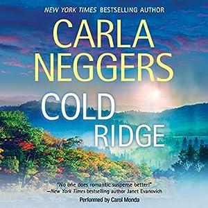 Cold Ridge Audiobook