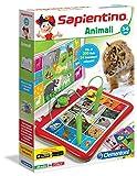 Sapientino Animali (3-6 Anni)