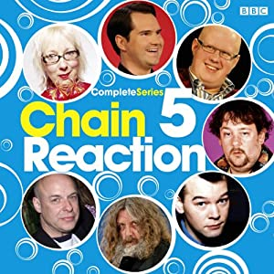 Chain Reaction: Complete Series 5 Radio/TV Program