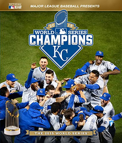 2015 World Series Film [Blu-ray]