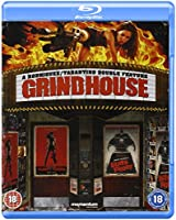 Grindhouse Collector's Edition [Blu-ray] [Import anglais]