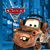 Cars 2, MON P'TIT CUBE