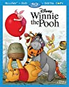 WinniethePooh(Three-DiscBlu-ray/DVDCombo+DigitalCopy) (3 Discos) [Blu-Ray]<br>$1162.00