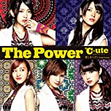 The Power/�ᤷ���إ֥�(Single Version)(�������������C)
