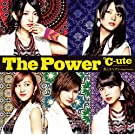 The Power/�߂����w�u��(���񐶎Y�����C)(DVD�t)