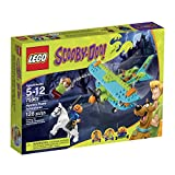 Picture Of LEGO Scooby-Doo 75901 Mystery Plane Adventures Building Kit