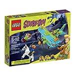 LEGO Scooby-Doo 75901 Mystery Plane A...
