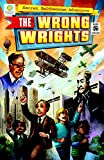 img - for The Wrong Wrights (Secret Smithsonian Adventures) book / textbook / text book