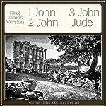 One John, Two John, Three John, Jude    King James Bible