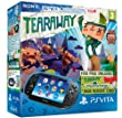 PS Vita Tearaway Pack