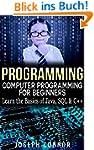 Programming: Computer Programming for...