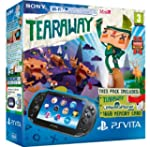Sony PlayStation Vita WiFi Console Te...