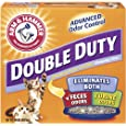 Arm & Hammer Double Duty Clumping Litter, 20-Pounds