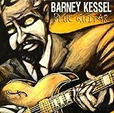 echange, troc Barney Kessel - Blue Guitar