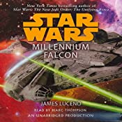 Star Wars: Millennium Falcon | [James Luceno]