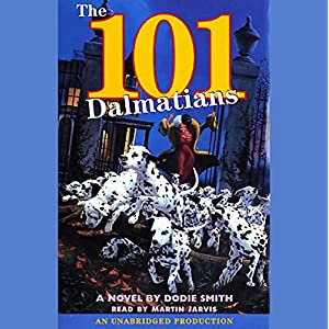 The 101 Dalmatians - Dodie Smith