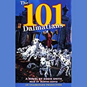 The 101 Dalmatians | [Dodie Smith]