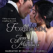 Forbidden: The Wicked Woodleys, Volume 1 | Jess Michaels