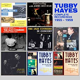 The Complete Recordings: 1955 - 1959