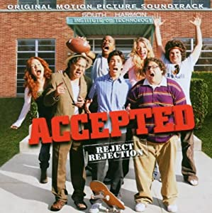 Accepted: Original Motion Picture Soundtrack