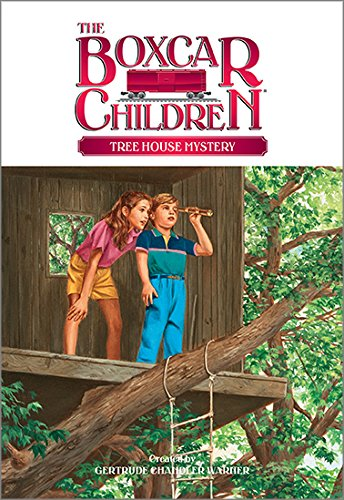 Tree House Mystery (Boxcar Children Mysteries)