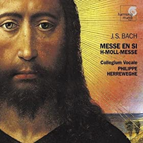 Mass in B Minor, BWV 232: 13. Osanna in excelsis