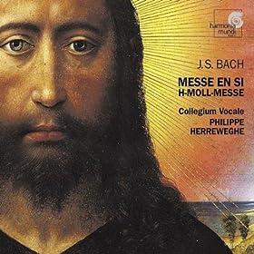 Mass in B Minor, BWV 232: Symbolum nicenum: 2. Patrem omnipotentem