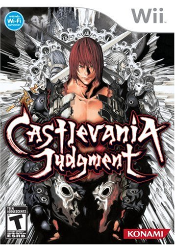 61bXHybjdVL Reviews Castlevania Judgment