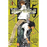 Death note Vol.5par Tsugumi Ohba