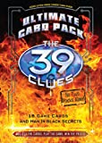 The 39 Clues, Card Pack 4: The Ultimate Card Pack