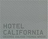 img - for Hotel California: Desiree Dolron Und Thomas Wrede (German Edition) book / textbook / text book