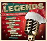 Various Artists Legends: The Christmas Collection