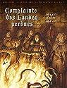 Complainte des Landes Perdues - Intégrale, tome 2 par Dufaux