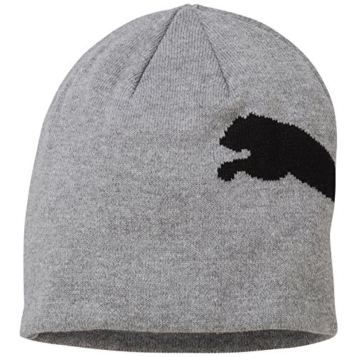 puma-mutze-big-cat-no1-logo-beanie-medium-gray-heather-big-cat-osfa-834016-43