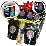 Sandy Mertens Florida - Orlando Miami And South Beach Florida - Coffee Gift Baskets - Coffee Gift Basket (cgb_21722_1)
