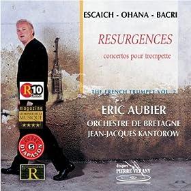 Concertino pour trompette & orchestre : Finale