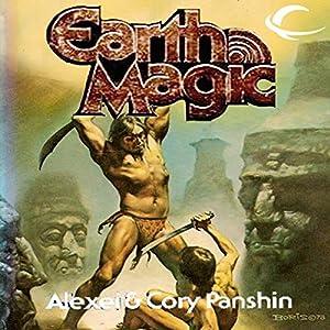 Earth Magic Audiobook
