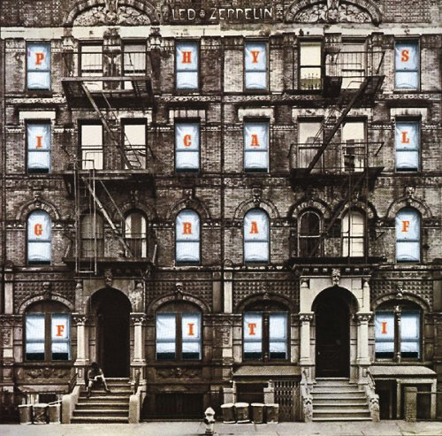 Led Zeppelin - Physical Graffiti / CD 2 - Zortam Music